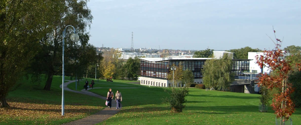 Colchester Campus