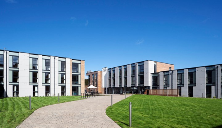 Uws Ayr Campus St Andrews College High Quality