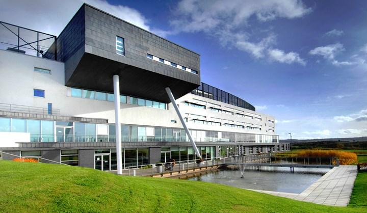 Queen Margaret University St Andrews College High