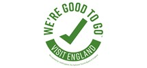 We're Good To Go (England)
