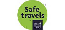 World Tourism Council Safe Travels Logo
